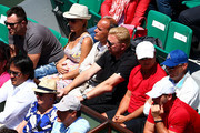 French Open: Day 13