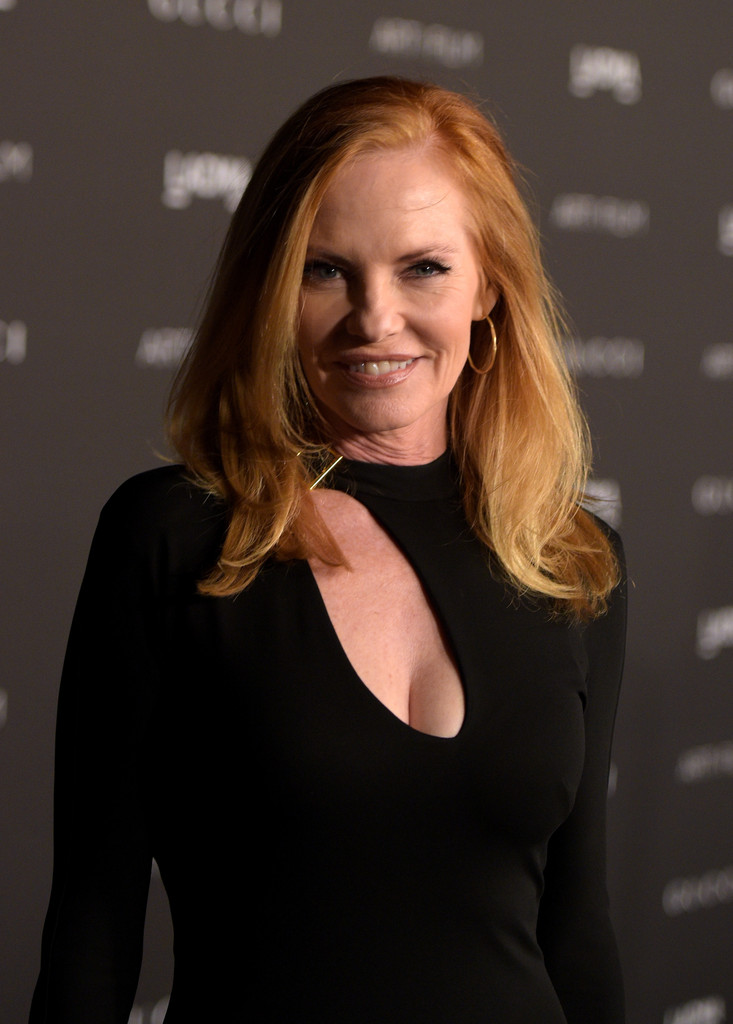 Marg Helgenberger Pictures - Arrivals at the LACMA Art + Film Gala — Part 2 - Zimbio