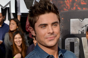 Zac Efron Picture