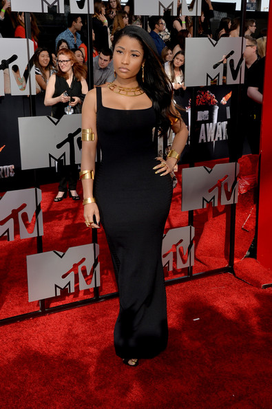 Arrivals at the MTV Movie Awards — Part 2