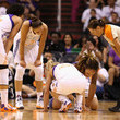 Brittney Griner Candice Dupree Photos