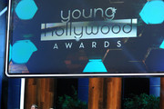 (L-R) Actors Pablo Schreiber, Danielle Brooks, Alysia Reiner, Dascha Polanco and Matt McGorry speak onstage at the 2014 Young Hollywood Awards brought to you by Samsung Galaxy at The Wiltern on July 27, 2014 in Los Angeles, California. The Young Hollywood Awards will air on Monday, July 28 8/7c on The CW.