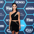 Jessica Lowndes in Three Floor