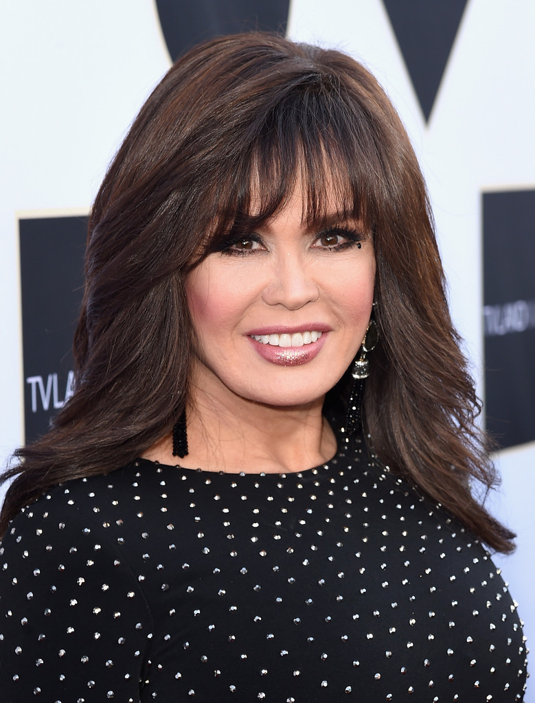 Marie Osmond reveals she has no regrets she married Steve Craig again