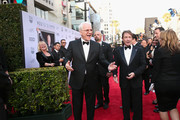 Honoree Steve Martin (L) and actor Martin Short attend the 2015 AFI Life Achievement Award Gala Tribute Honoring Steve Martin at the Dolby Theatre on June 4, 2015 in Hollywood, California. 25292_007