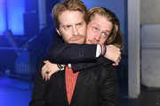Macaulay Culkin Seth Green Photos Photo