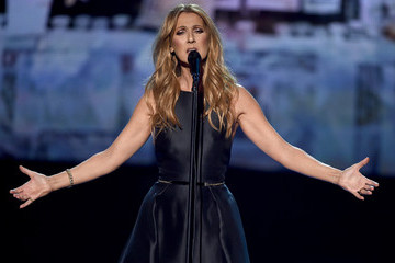 Celine Dion's NYE 'Hello' Cover Is Magical