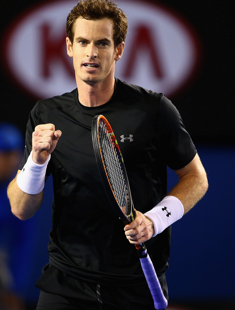 andy murray - photo #12