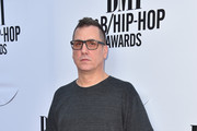 Record producer Mike Dean attends the 2015 BMI R&B/Hip Hop Awards at Saban Theatre on August 28, 2015 in Beverly Hills, California.