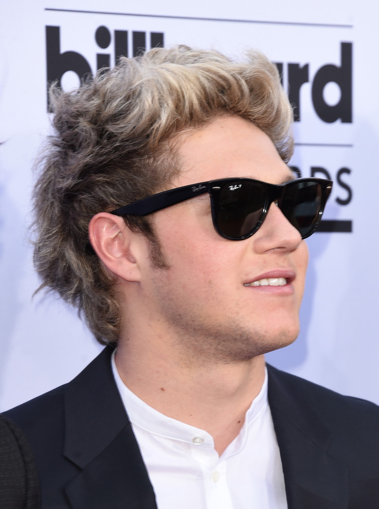 f4cbffcc3f Niall Horan Photos Photos - 2015 Billboard Music Awards - Arrivals ...