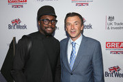 The 2015 BritWeek UKTI Business Innovation Awards