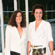 Garance Dore and Clare Vivier Photos