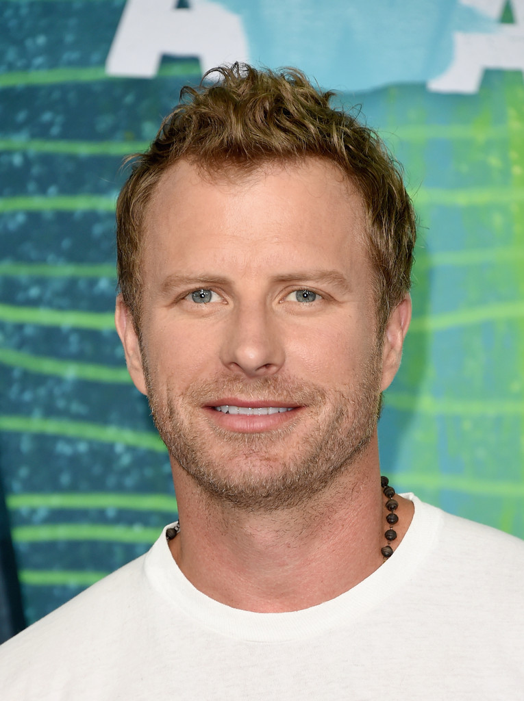 Dierks Bentley Photos Photos 2015 Cmt Music Awards