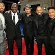 Terrence Howard and Jacob Latimore Photos
