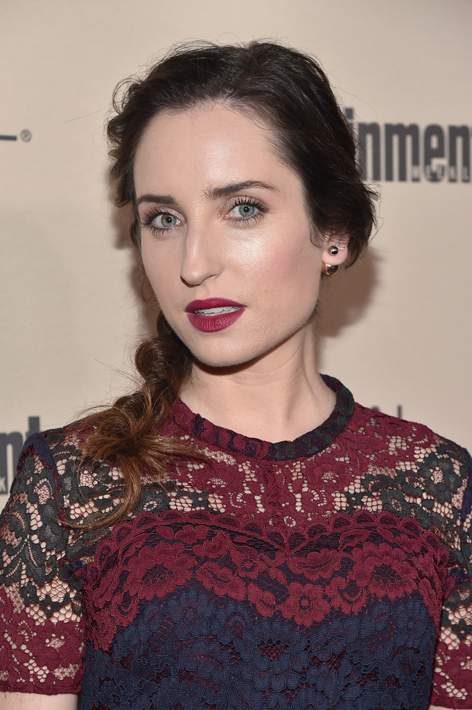 Zoe Lister-Jones Nude Photos 81