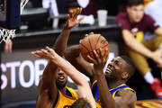 Festus Ezeli and Tristan Thompson Photos Photo