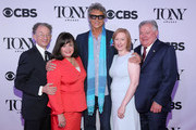 Tommy Tune and William Ivey Long Photos Photo
