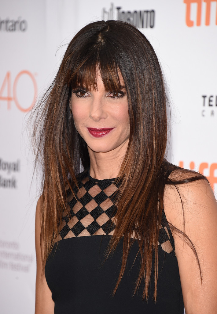 Sandra Bullock Photos Photos 2015 Toronto International