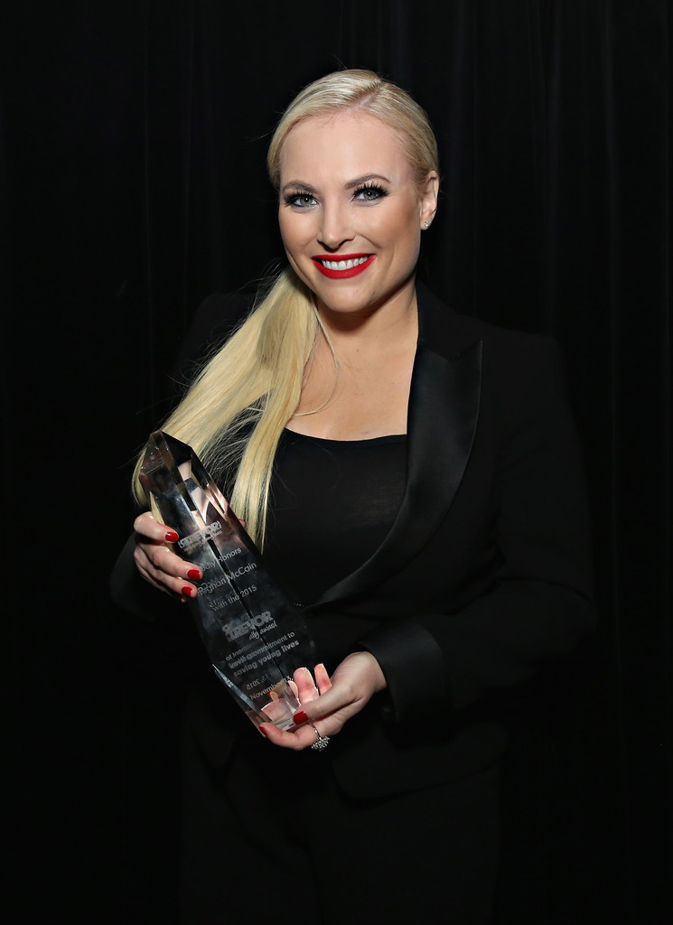 meghan mccain - photo #30