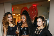 2015 iHeartRadio Music Awards After Party