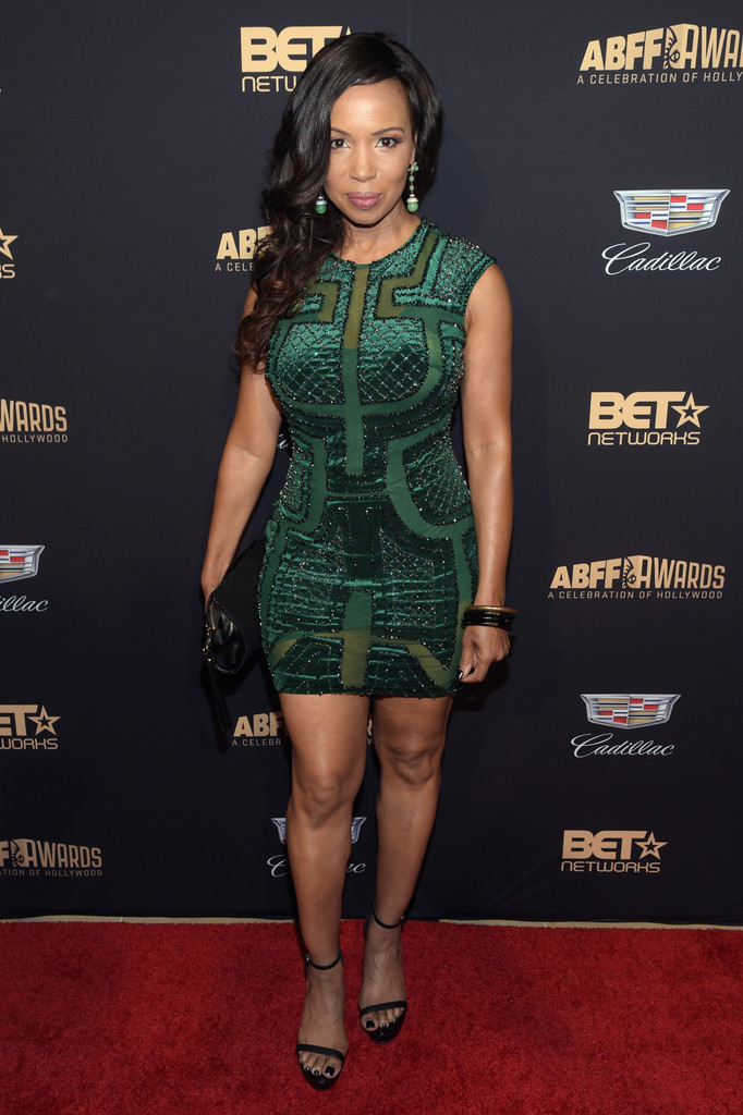 North Brothers Ford >> Elise Neal Photos - 2016 ABFF Awards: A Celebration of Hollywood - Arrivals - 98 of 501 - Zimbio