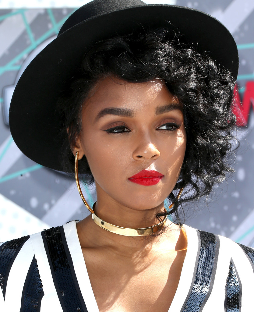 janelle monae photos photos 2016 bet awards arrivals