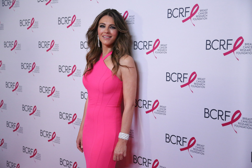 breast cancer research foundation articles  pink mercy skin with full proceeds going to the breast cancer research  foundation  this article may contain links to online retail stores.