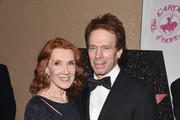 Editor Linda Bruckheimer (L) and producer Jerry Bruckheimer attend the 2016 Carousel Of Hope Ball at The Beverly Hilton Hotel on October 8, 2016 in Beverly Hills, California.