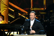 Actor Kevin Spacey speaks onstage at the 2016 MusiCares Person of the Year honoring Lionel Richie at the Los Angeles Convention Center on February 13, 2016 in Los Angeles, California.