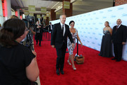 """Former Prime Minister Tony Blair walks the red carpet at the 2016 Starkey Hearing Foundation """"So the World May Hear"""" awards gala at the St Paul RiverCentre on July 17, 2016 in St Paul, Minnesota."""