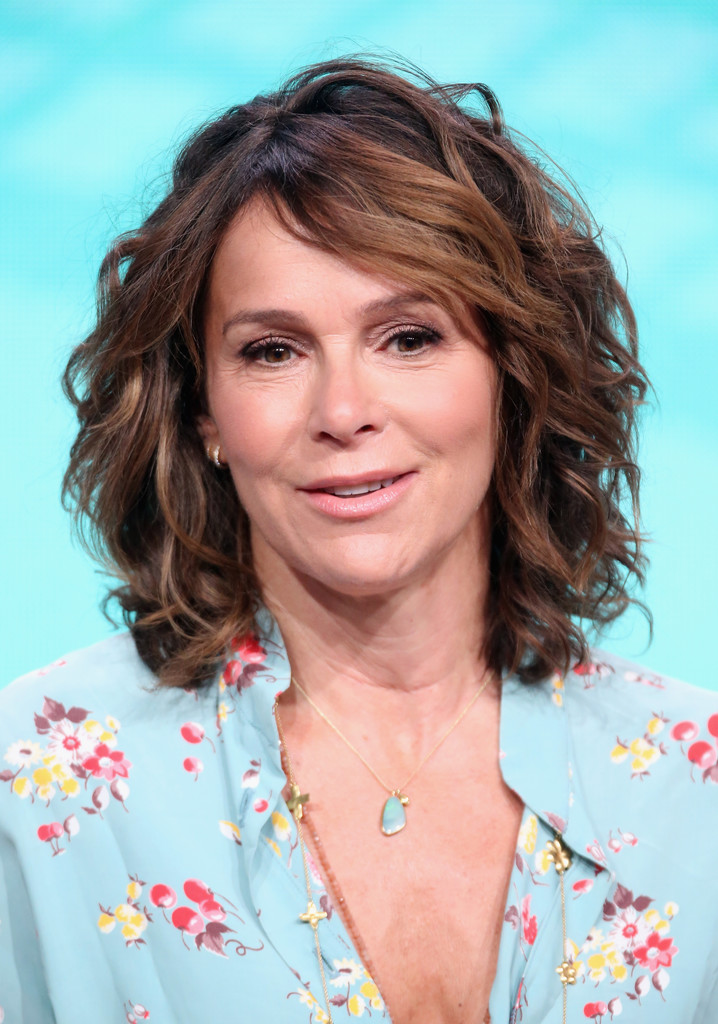 Jennifer Grey Photos Photos - 2016 Summer TCA Tour - Day ... Jennifer Grey