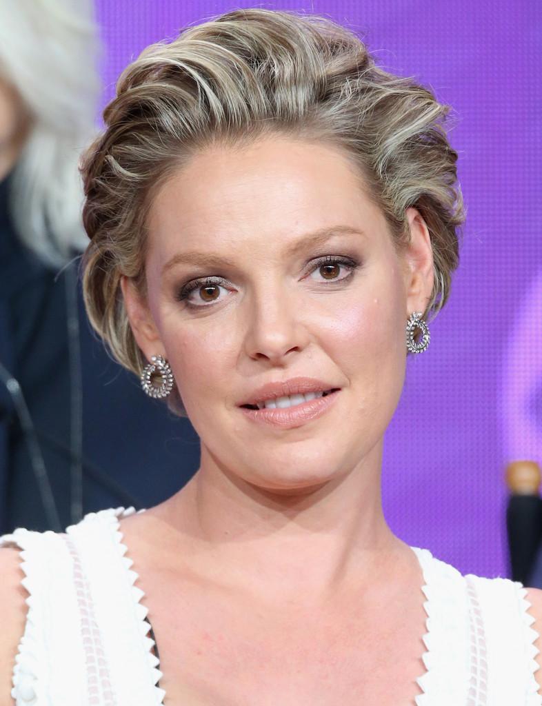 Katherine Heigl Photos Photos - 2016 Summer TCA Tour - Day ... Katherine Heigl