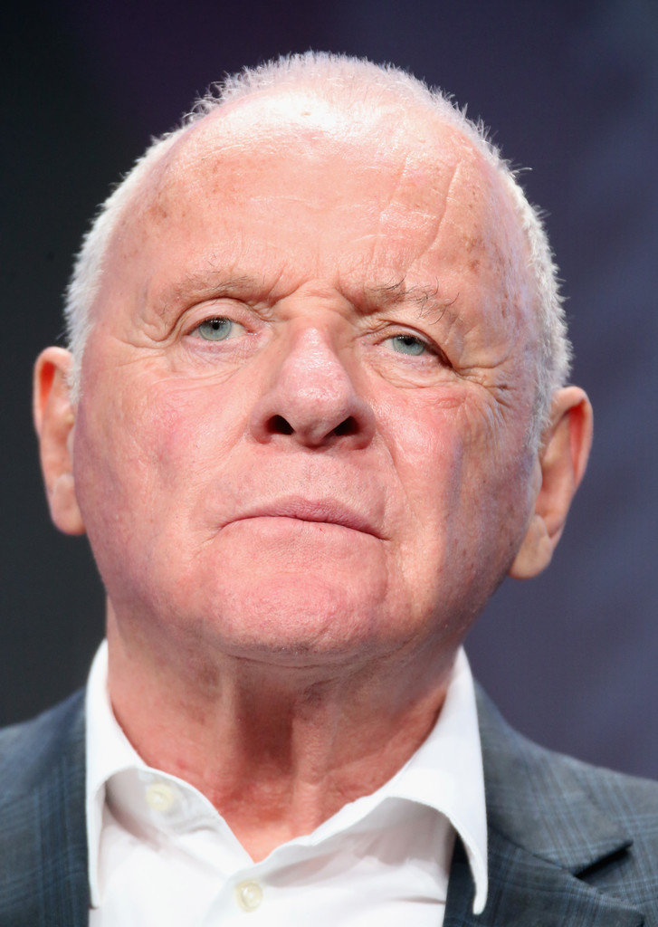 Anthony Hopkins Photos...