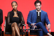 Yaya DaCosta and Colin Donnell Photos Photo