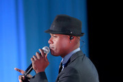 Javier Colon Photos Photo
