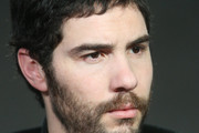 Actor Tahar Rahim speaks onstage during The Last Panthers panel as part of the AMC Networks portion of This is Cable 2016 Television Critics Association Winter Tour at Langham Hotel on January 8, 2016 in Pasadena, California.