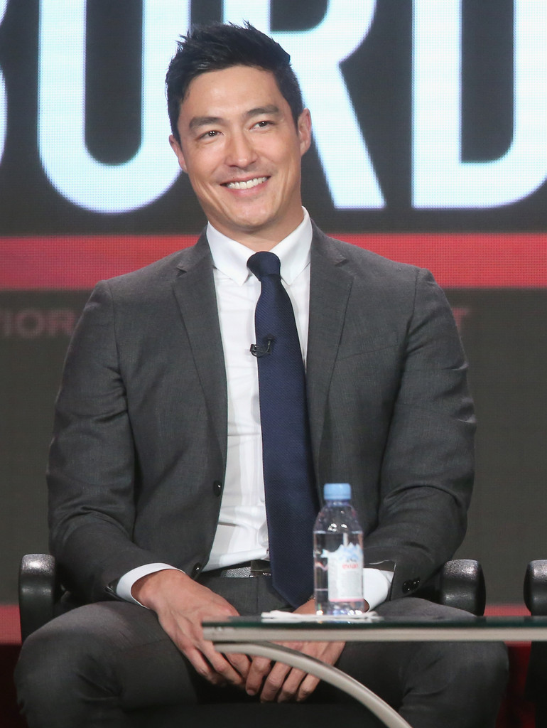 Daniel Henney Photos Photos 2016 Winter Tca Tour Day 8