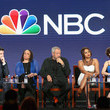 Monica Raymund Colin Donnell Photos
