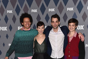 Jay Baruchel Eric Andre Photos Photo