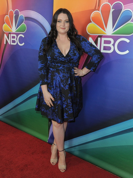 Lauren Ash Stock Photos and Pictures | Getty Images