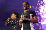 Snoop Dogg & Wiz Khalifa Photos Photo