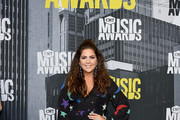 Musician Hillary Scott of Lady Antebellum attends the 2017 CMT Music Awards at the Music City Center on June 7, 2017 in Nashville, Tennessee.