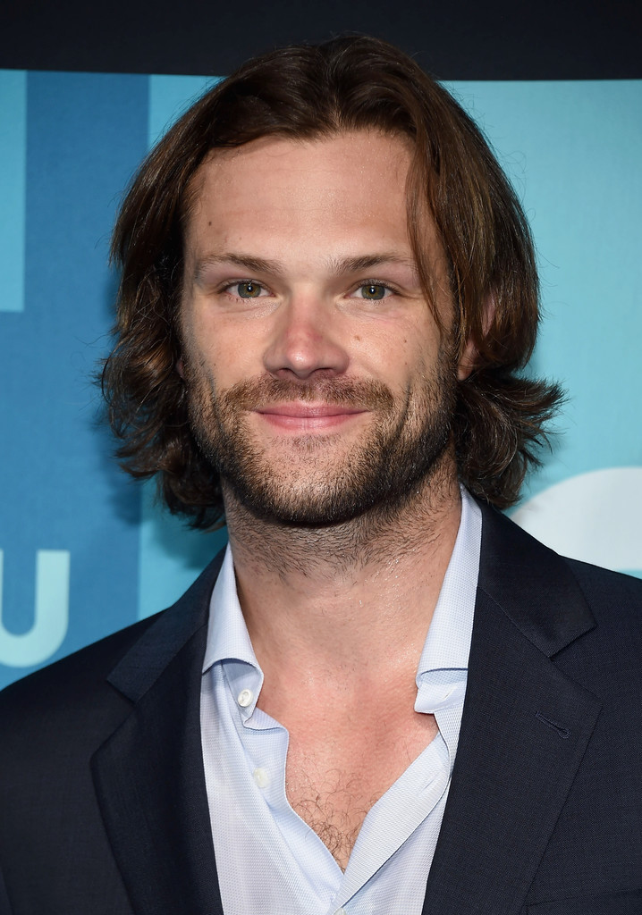 Jared Padalecki Photos - 2017 CW Upfront - 207 of 774 - Zimbio
