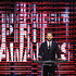 Nick Kroll Photos - Co-host Nick Kroll speaks onstage during the 2017 Film Independent Spirit Awards at the Santa Monica Pier on February 25, 2017 in Santa Monica, California. - 2017 Film Independent Spirit Awards  - Show