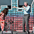 Priyanka Chopra Photos - Actor Priyanka Chopra and New York City Mayor Bill de Blasio speak onstage during the 2017 Global Citizen Festival in Central Park to End Extreme Poverty by 2030 at Central Park on September 23, 2017 in New York City. at Central Park on September 23, 2017 in New York City. - 2017 Global Citizen Festival in Central Park to End Extreme Poverty by 2030 - Show