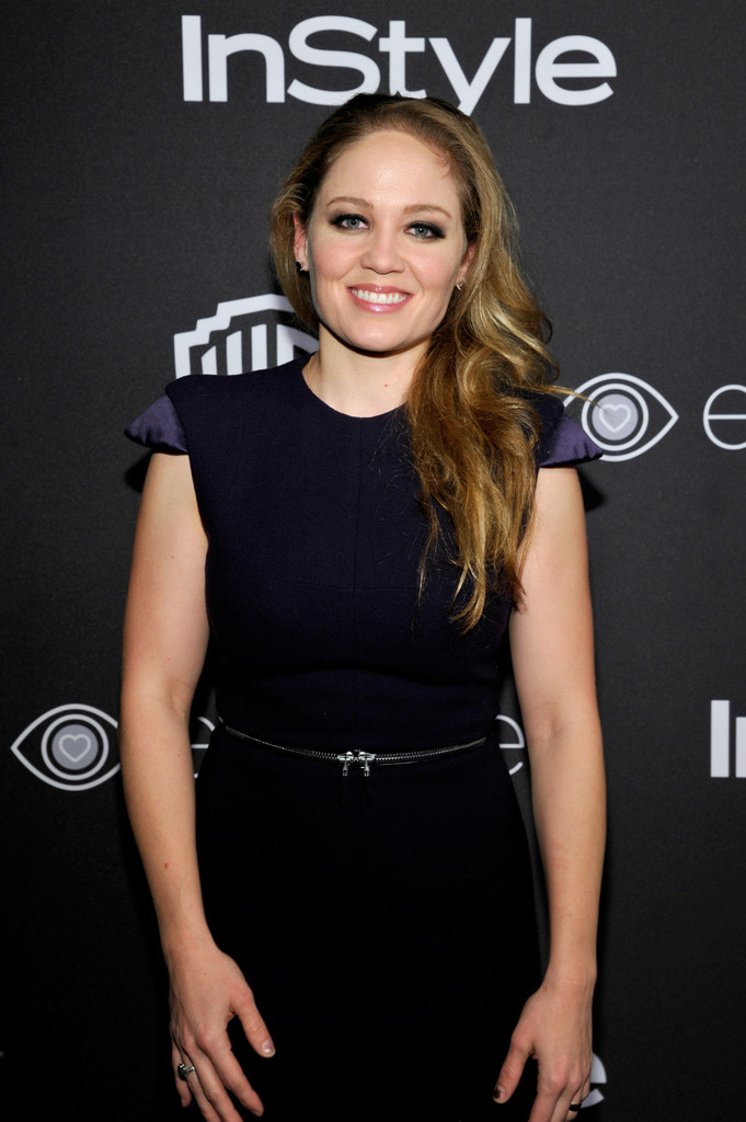 Erika Christensen - Erika Christensen Photos - The 2017 ...