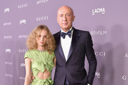 Marco Bizzarri and Petra Collins Photos Photo