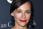 Actress Rashida Jones attends the 2017 Los Angeles Dance Project Gala on October 7, 2017 in Los Angeles, California.