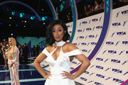 Cardi B - The Can't-Miss Looks from the 2017 MTV VMAs