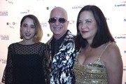 Paul Shaffer and Victoria Lily Shaffer Photos Photo